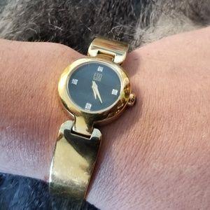 ESQ Movado watch